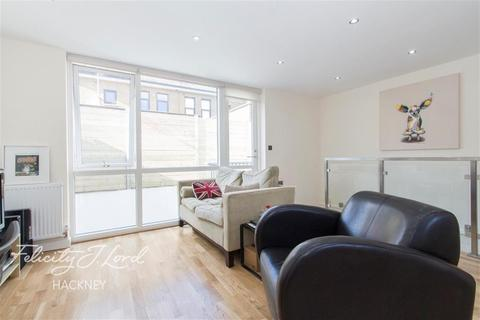 2 bedroom detached house to rent - London Fields E8