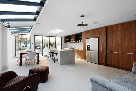 5 bedroom terraced house for sale - Sedlescombe Road, London, SW6