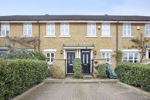 2 bedroom terraced house for sale - Compton Close,  London, SE15