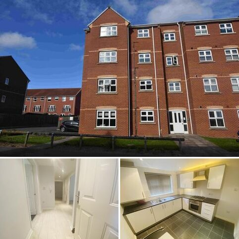 2 bedroom apartment to rent - Grenaby Way, Murton, Seaham, Co. Durham, SR7