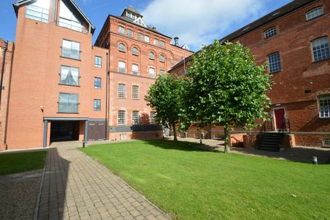 3 bedroom flat for sale - The Brewhouse, Castle Brewery, Newark