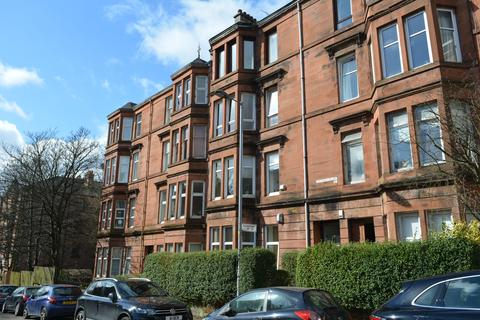 2 bedroom flat for sale - 1/2 13 Thornwood Drive, GLASGOW, G11 7TS