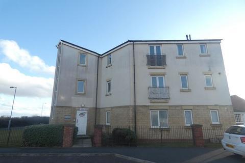 2 bedroom flat to rent - Rotha Court, South Shore, Blyth, Northumberland, NE24 3UF