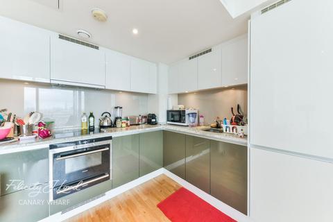 1 bedroom apartment for sale - Landmark Tower, E14