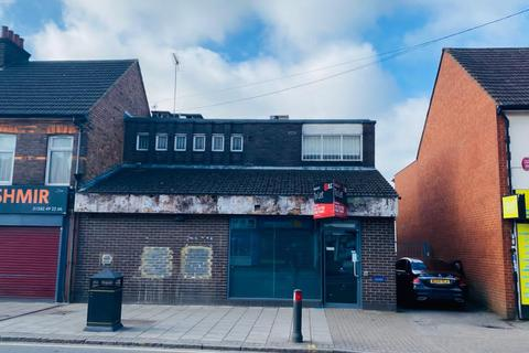 Property to rent - MARSH ROAD , LUTON LU3