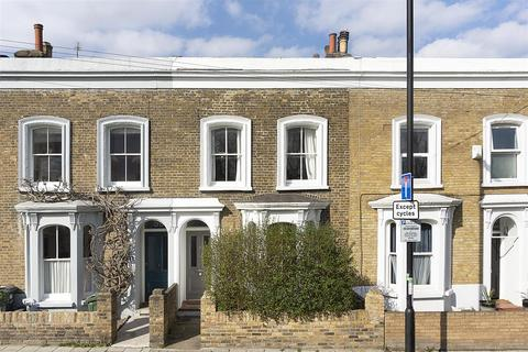 3 bedroom terraced house for sale - Pulross Road, SW9