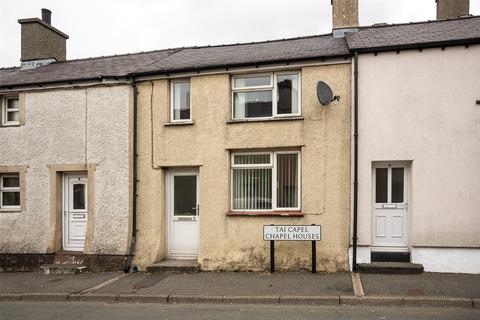 3 bedroom terraced house for sale - High Street, Deiniolen, Caernarfon, Gwynedd, LL55