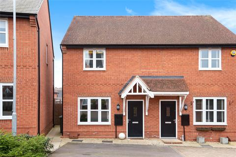 2 bedroom semi-detached house for sale - Millground Field, Winslow