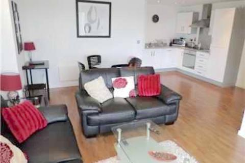 2 bedroom apartment to rent - SOUTH QUAY, KINGS ROAD