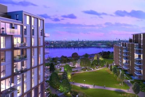 2 bedroom flat for sale - Woodberry Down, Finsbury Park, London