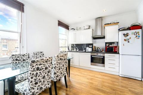 3 bedroom flat to rent - Hormead Road, Westbourne Park, W9