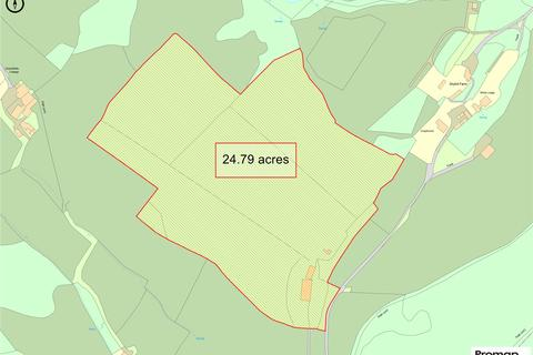 Land for sale - Crickley Hill, Witcombe, Gloucester, GL3