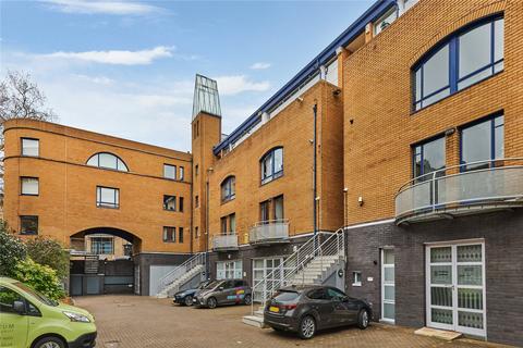 2 bedroom maisonette for sale - Bridge Wharf, 156 Caledonian Road, London
