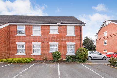 2 bedroom flat to rent - Sycamore Close, Erdington, Birmingham B24