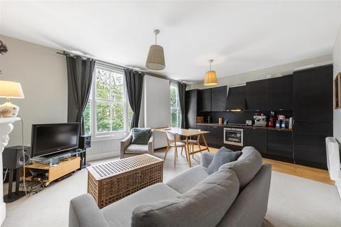 1 bedroom flat to rent - Blenheim Crescent, W11