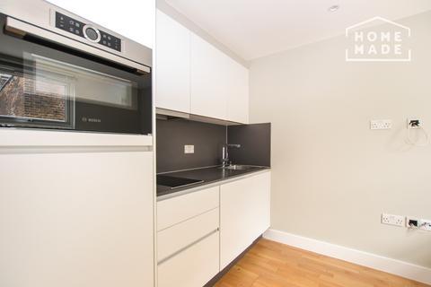 Studio to rent - Croxley Road, Queens Park, W9