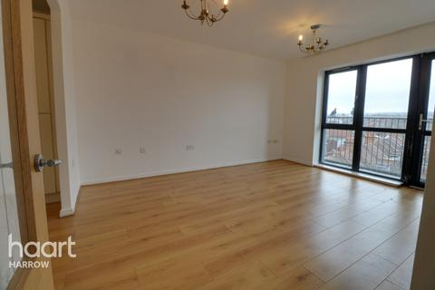 2 bedroom apartment for sale - Sunset House, Grant Road, HA3