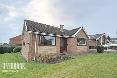 2 bedroom detached bungalow for sale - Garden Crescent, Moorgate