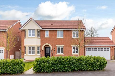 4 bedroom detached house for sale - Malpas, Cheshire