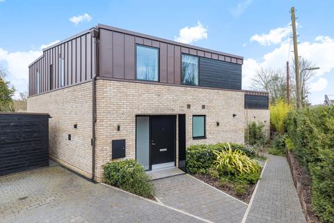 4 bedroom detached house for sale - Mead Road, Winchester, SO23