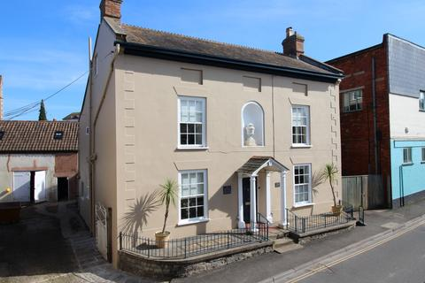 6 bedroom semi-detached house for sale - The Bank House, Watchet, TA23