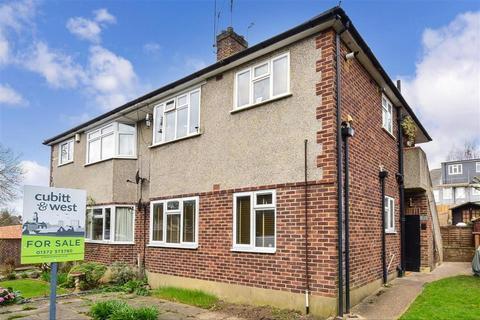 2 bedroom ground floor maisonette for sale - Ryebridge Close, Leatherhead, Surrey