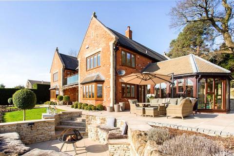 5 bedroom detached house for sale - Ashley Road, Cheltenham, GL52