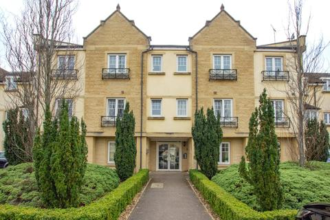 2 bedroom apartment for sale - Woodley Green, Witney, Oxfordshire, OX28