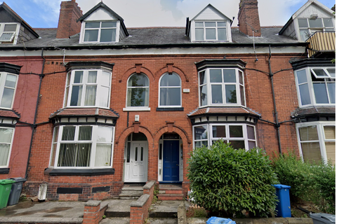 8 bedroom townhouse to rent - Scarsdale Road , Manchester M14