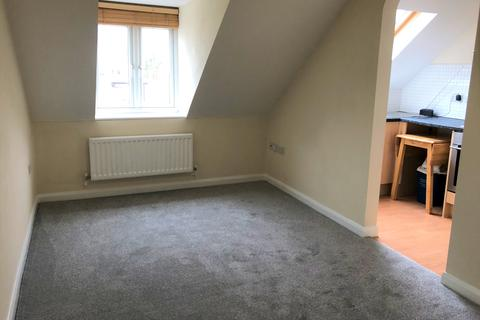 Studio to rent - severn view, lawrence crescent, caerwent NP26