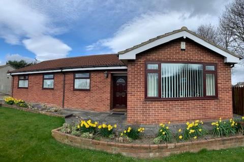 4 bedroom detached bungalow for sale - Mcintyre Terrace, Durham, DL14