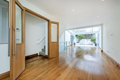 4 bedroom house to rent - Pottery Lane London W11
