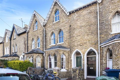 4 bedroom terraced house for sale - Glebe Street, St Clements, East Oxford, OX4