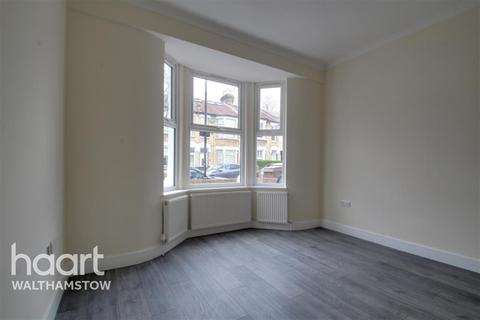 4 bedroom terraced house to rent - Livingstone Road, Walthamstow