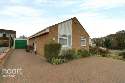 2 bedroom detached bungalow for sale - Springfield Drive, Bedford