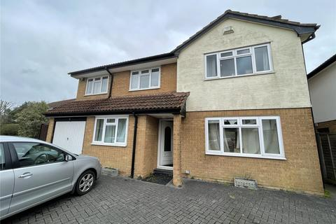 6 bedroom detached house to rent - Cull Close, Poole, BH12