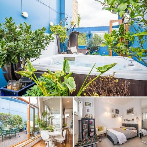 5 bedroom terraced house for sale - Draymans Mews London SE15
