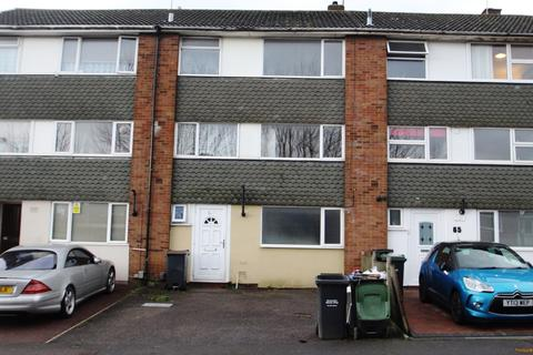 3 bedroom townhouse for sale - Brendon Avenue, Crawley Green, Luton, LU2