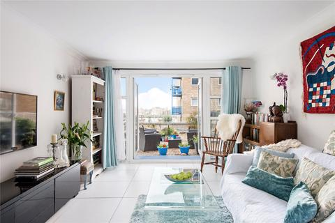 2 bedroom apartment for sale - Atlantic Wharf, E1W