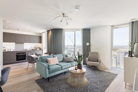 2 bedroom apartment for sale - Plot 247 Hale Works at Hale Works, Emily Bowes Court, Hale Village, Hale Village N17
