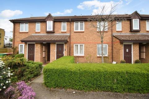 1 bedroom flat for sale - Churchfield Mews, Wexham Road, Slough, SL2
