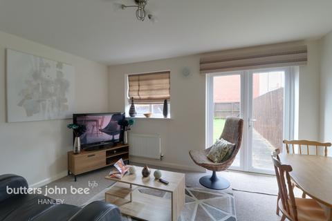 3 bedroom terraced house for sale - Kiln View Stoke-On-Trent ST1 3GA