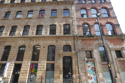 1 bedroom apartment to rent - The Art House, 43 George Street, Manchester, M1 4AB