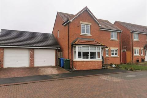 4 bedroom detached house to rent - Elm Crescent, Birtley, Chester le Street