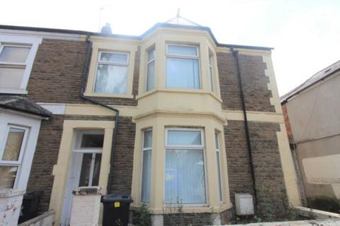 6 bedroom house share to rent - Arran Street, Plasnewydd, Cardiff