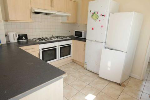7 bedroom house to rent - Brithdir Street, Cardiff