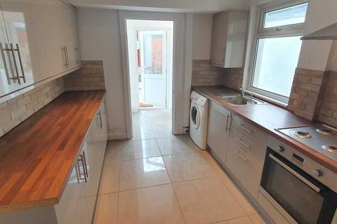 3 bedroom house for sale - Daniel Street, Cathays
