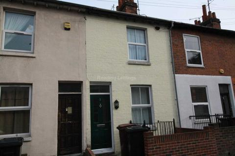 4 bedroom terraced house to rent - Victoria Street, Reading