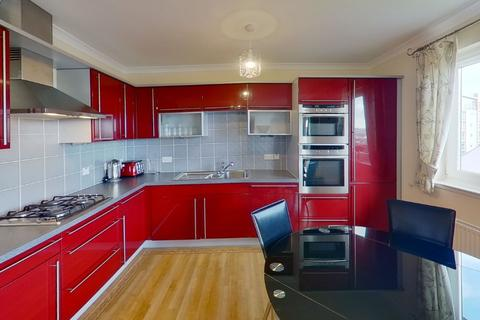 2 bedroom flat to rent - Rubislaw Square, Aberdeen, AB15