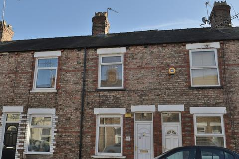 2 bedroom terraced house for sale - Kitchener Street, York, North Yorkshire
